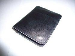 きくわん舎の2つ折財布